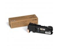 Картридж черный Xerox Phaser 6500 / WorkCentre 6505 (повышенной емкости) ,оригинальный