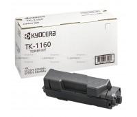 Картридж Kyocera TK-1160 для P2040dn / P2040dw ,совместимый