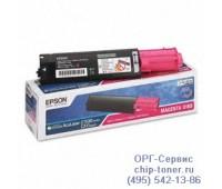 Картридж пурпурный Epson AcuLaser C1100 / CX11N ,оригинальный