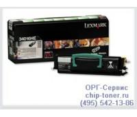 Картридж Lexmark E340 / E342n / E342tn ,совместимый