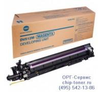 Блок девелопера пурпурный Develop ineo 224, 284, 364, 454e, 454, 554e, 554 ,оригинальный