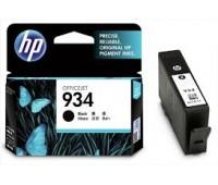 Картридж черный HP 934 ,оригинальный