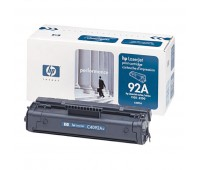 Картридж черный HP LaserJet  1100 / 3200 оригинальный