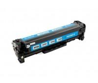 Картридж голубой  HP Color LaserJet CP2025 / CM2320 ,оригинальный