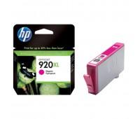Картридж струйный пурпурный HP 920XL повышенной емкости ,оригинальный