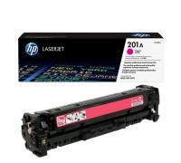 Картридж пурпурный HP Color LaserJet Pro M277n /  M277dw оригинальный