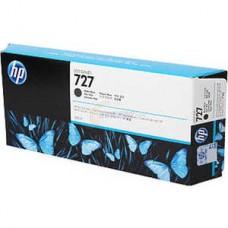 Картридж HP 727 . Голубой, оригинальный повышенной емкости (300МЛ.)