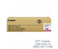 Фотобарабан пурпурный Canon C-EXV16/17 / NPG-31 (Magenta), оригинальный