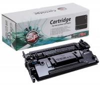 Картридж лазерный черный HP 26X ,совместимый