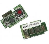 Чип пурпурный Samsung CLX-4195