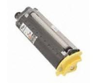 Картридж желтый Epson AcuLaser C2600N ,совместимый
