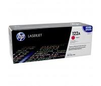 Картридж HP Q3963A пурпурный для HP Color LaserJet 2550 / 2820 / 2840 оригинальный