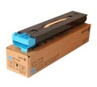 Картридж голубой Xerox Docucolor DC 240 / 250 / 242 / 252 / 260 WC 7655 / 7665 оригинальный