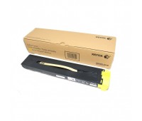 Тонер-картридж 006R01649 желтый для Xerox Versant 80 / 180 Press оригинальный