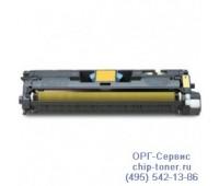 Картридж желтый Canon LBP 5200 совместимый