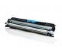 Картридж голубой Oki C110 / C130 / MC160,  совместимый