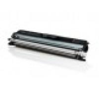 Картридж черный Oki C110 / C130 / MC160 совместимый
