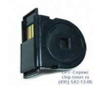 Чип черного картриджа Epson AcuLaser C3800N