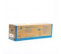 Тонер-картридж голубой A0DK452 для Konica Minolta Magicolor 4650 / 4690MF / 4695MF оригинальный