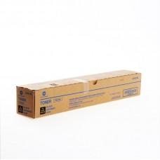 Картридж черный Konica Minolta bizhub C454 / C454e / C554 оригинальный