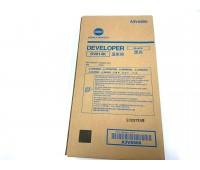 Девелопер DV-614K черный для Konica Minolta bizhub PRO C1060L оригинальный