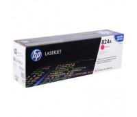 Картридж пурпурный HP Color LaserJet CP6015 / CM6030 / CM6040,  оригинальный