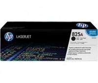 Картридж чёрный HP Color LaserJet CM6030 / CM6040,  оригинальный