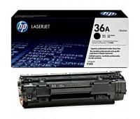 Картридж черный HP LaserJet P1505 / P1505n / M1120 / M1120n / M1522n / M1522nf,  оригинальный
