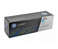 Картридж голубой HP Color LaserJet Pro M351 / M451 / M375 / M475 оригинальный