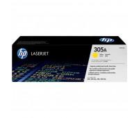 Картридж желтый HP Color LaserJet Pro M351 / M451 / M375 / M475 оригинальный