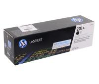 Картридж черный HP Color LaserJet Pro M252n / M277n /  M277dw,  оригинальный