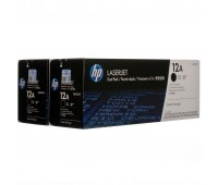 Двойная упаковка для HP 1022 / 1022N / 3015 / 3020 / 3030 / 3055 / M1005 / M1319 оригинальная