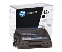 Картридж черный повышенной емкости HP LaserJet 4250,  4250n,  4250tn,  4250dtn,  4250dtnsl,  4350,  4350n,  4350tn,  4350dtn,  4350dtnsl, оригинальный