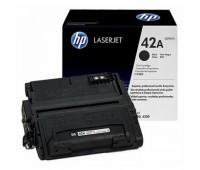 Картридж черный HP LaserJet 4250,  4250n,  4250tn,  4250dtn,  4250dtnsl,  4350,  4350n,  4350tn,  4350dtn,  4350dtnsl, оригинальный