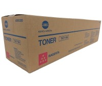 Картридж TN-711M пурпурный для Konica Minolta bizhub C654 / C754 оригинальный