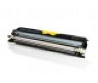 Картридж желтый OKI C110 / C130 / MC160,  совместимый