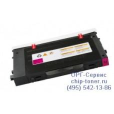 Картридж пурпурный Samsung CLP-510 совместимый