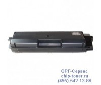 Картридж черный Kyocera FS-C2026MFP,   FS-C2026MFP+,  совместимый