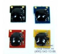 Чип фотобарабана HP LaserJet Pro CP1025