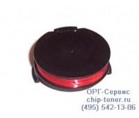 Чип черного картриджа Epson AcuLaser C4100