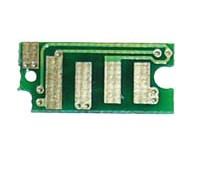 Чип голубого картриджа Xerox Phaser 6000 / 6010/ WC 6015